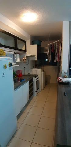 Garden bosque da sáude - 3/4, andar alto, Lindo apartamento, vende o ágio - Foto 8