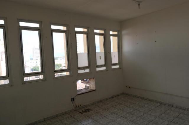 Sala para alugar, 38 m² por r$ 600/ano - centro