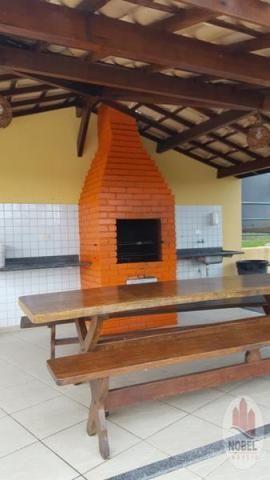 Apartamento à venda com 3 dormitórios em Muchila, Feira de santana cod:4611 - Foto 15