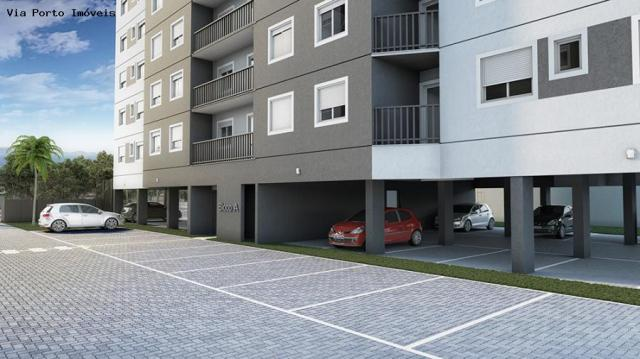 Apartamento para Venda em Novo Hamburgo, Santo Afonso, 2 dormitórios, 1 banheiro, 1 vaga - Foto 3