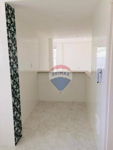 Apartamento 3/4, sendo uma suíte - candeias - vitória da conquista/ba - Foto 15