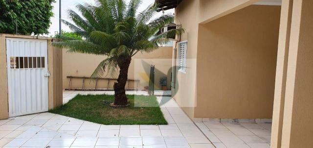 Casa com 3 dormitórios à venda, 175 m² por r$ 300.000 - jardim gramado i - Foto 4