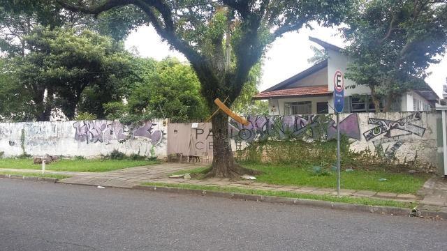 Terreno à venda em Água verde, Curitiba cod:3064-T - Foto 4