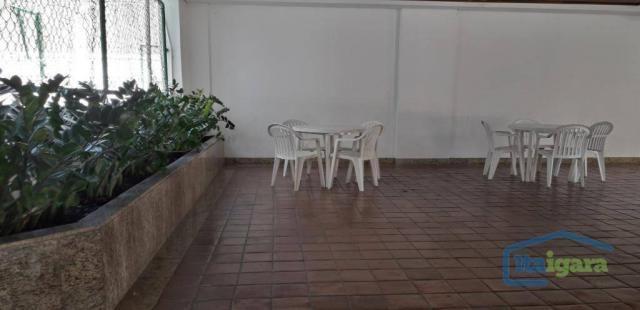Apartamento com 3 dormitórios à venda, 119 m² por r$ 450.000,00 - pituba - salvador/ba - Foto 12