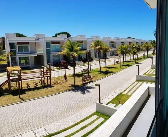 Casa no Cond. Carmel Bosque na Sapiranga - 186m² - 3 Suítes - 3 Vagas (CA0163) - Foto 12