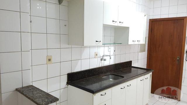 Apartamento para alugar com 3 dormitórios em Ponto central, Feira de santana cod:3638 - Foto 6