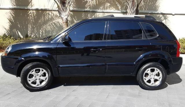 Hyundai Tucson 2012 Aut. Completo - Foto 7