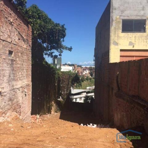 Terreno para alugar, 507 m² por r$ 8.000,00/mês - federação - salvador/ba - Foto 2