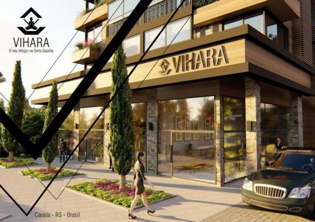 Apartamento à venda com 2 dormitórios em Centro, Canela cod:NI05527 - Foto 7