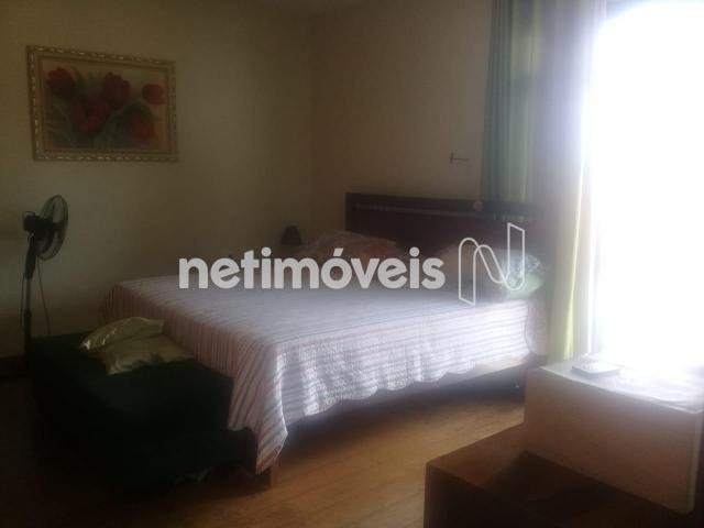 Casa à venda com 4 dormitórios em Caiçaras, Belo horizonte cod:736469 - Foto 11