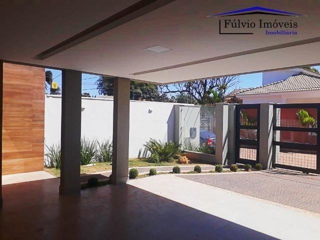 Casa Moderna! 03 suítes com closet e área de lazer completa. Vicente Pires! - Foto 19