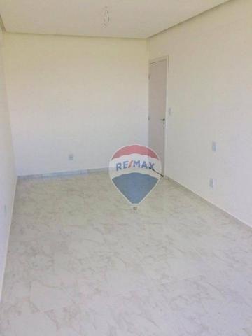 Apartamento 3/4, sendo uma suíte - candeias - vitória da conquista/ba - Foto 4