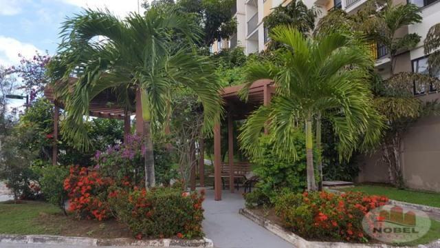 Apartamento à venda com 3 dormitórios em Muchila, Feira de santana cod:4611 - Foto 16