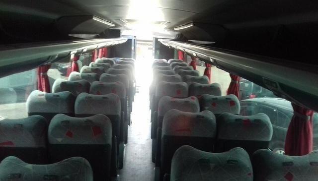Ônibus Rodoviário Paradiso G 7 1200 Completo 2011 - Foto 9