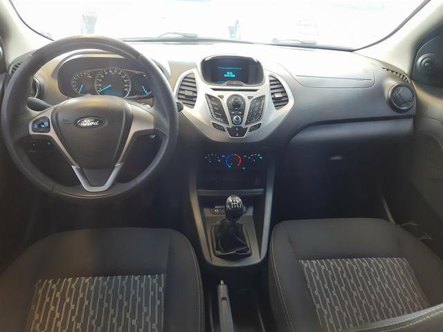 Ford Ka SE 1.5 2015/2015 completo impecável - Foto 4