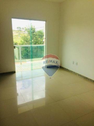 Apartamento com 3 dormitórios à venda - jardim candeias - vitória da conquista/ba - Foto 6