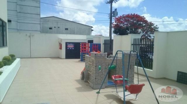 Apartamento para alugar com 3 dormitórios em Ponto central, Feira de santana cod:4312 - Foto 2