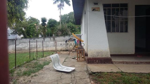 Terreno à venda em Água verde, Curitiba cod:3064-T - Foto 5