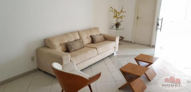 Apartamento para venda em Ponto Central com 3/4 - Foto 6