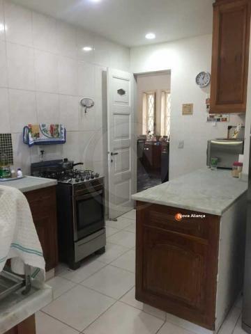 Casa de condomínio à venda com 3 dormitórios em Cosme velho, Rio de janeiro cod:NBCN30005 - Foto 13