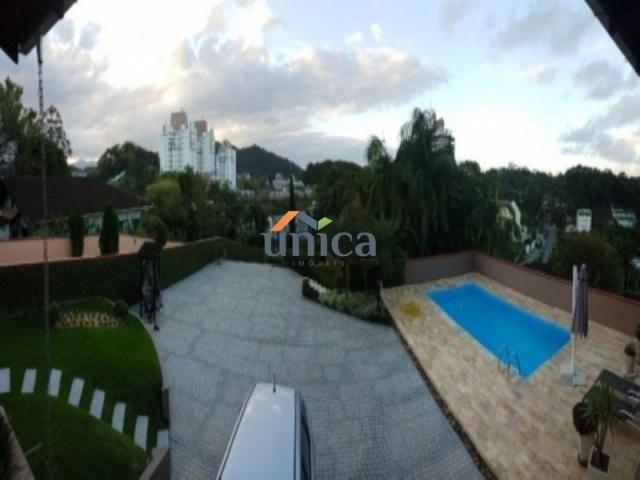 Casa à venda com 3 dormitórios em Anita garibaldi, Joinville cod:UN00474 - Foto 11