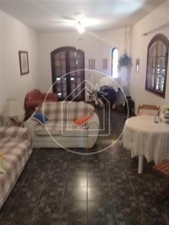 Casa à venda com 3 dormitórios em Caminho de búzios, Cabo frio cod:869367 - Foto 4