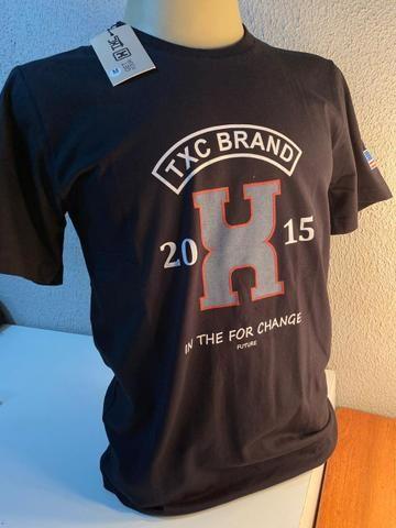 Camisetas TXC 50.00 Premium - Foto 6