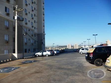 Apartamento residencial para locação, Ipiranga, Ribeirão Preto. - Foto 9