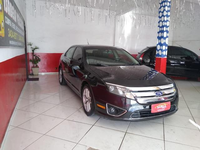 Ford Fusion SEL 2011 completo Impecável! - Foto 3
