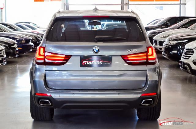 BMW X5 bmw x5 3.0 xdrive30d 258hp teto 4x4 unico dono 19 mil km 4P - Foto 3