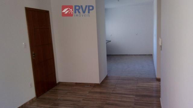 Apartamento, Nova Benfica, Juiz de Fora-MG - Foto 6