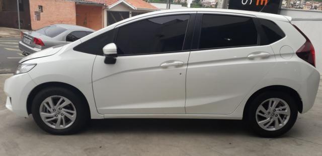 HONDA Fit 1.5 16V 4P LX FLEX AUTOMÁTICO - Foto 6