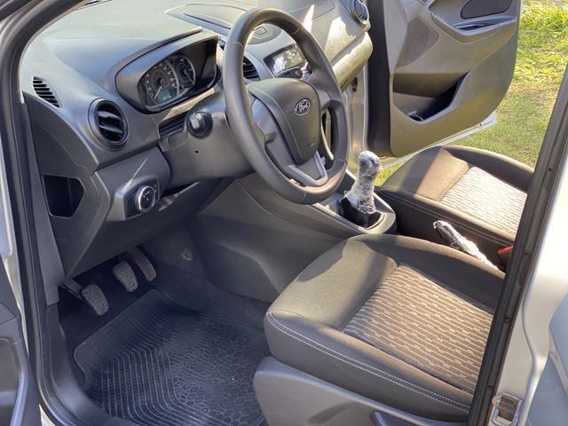 Ford KA 1.5 SE 2019 TOP- 9 KM- Unico Dono- Original Extra Revisões - Foto 12