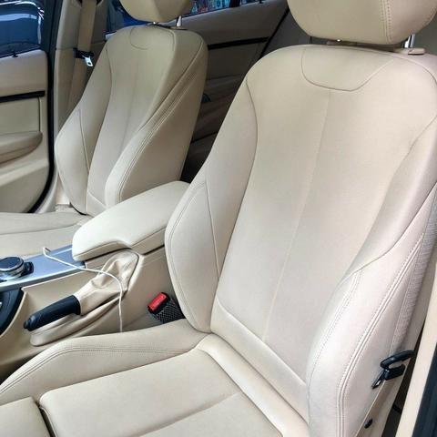BMW 320i 2.0 Sport ActiveFlex - Único Dono - Estado de Zero - Consigo Financiamento - 2018 - Foto 5