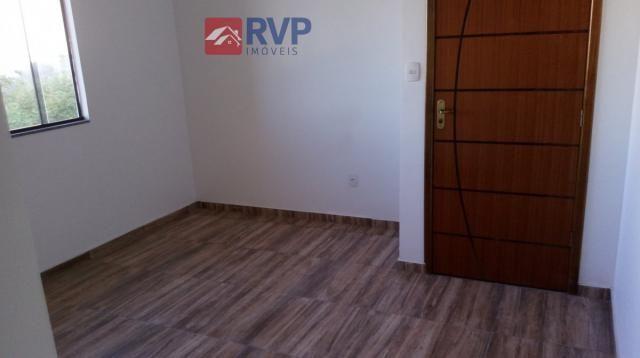 Apartamento, Nova Benfica, Juiz de Fora-MG - Foto 3
