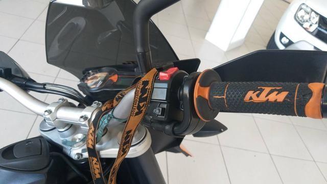 Relíquia moto ktm 690= a 0km - Foto 10