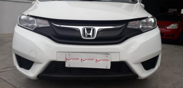 HONDA Fit 1.5 16V 4P LX FLEX AUTOMÁTICO - Foto 7
