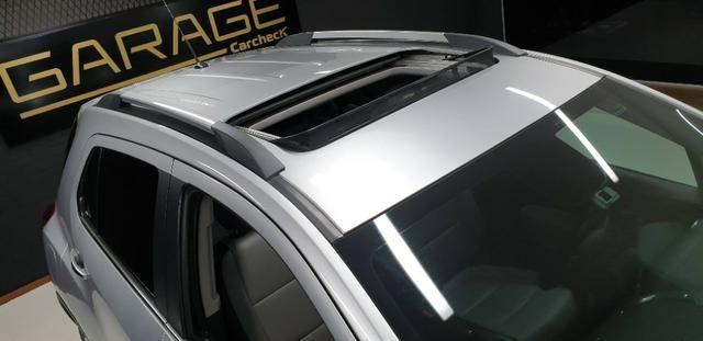 Chevrolet Tracker Ltz 1.8 16v (Flex) (Aut) 2015 - Foto 7