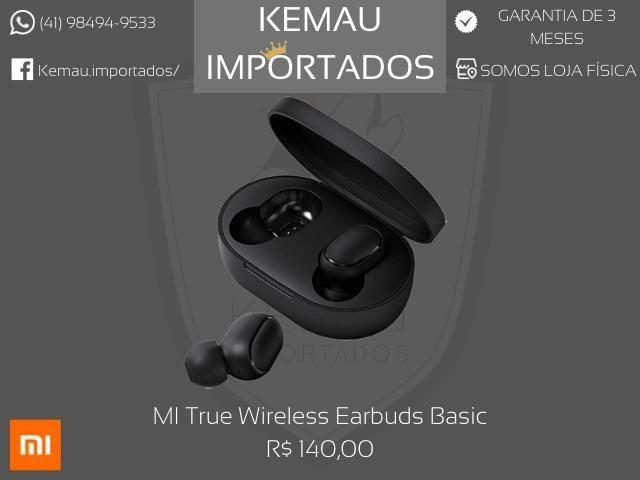 MI True Wireless - Earbuds Basic