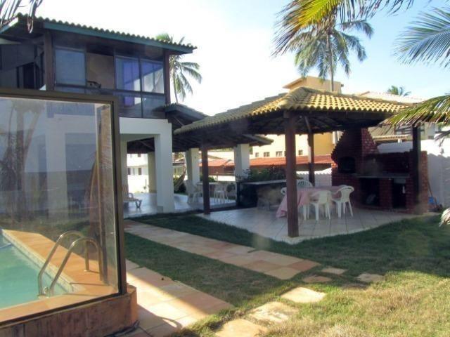 Cond. Fechado Casa 5/4 com suite e piscina privativa em Jaua R$ 750.000,00 - Foto 4
