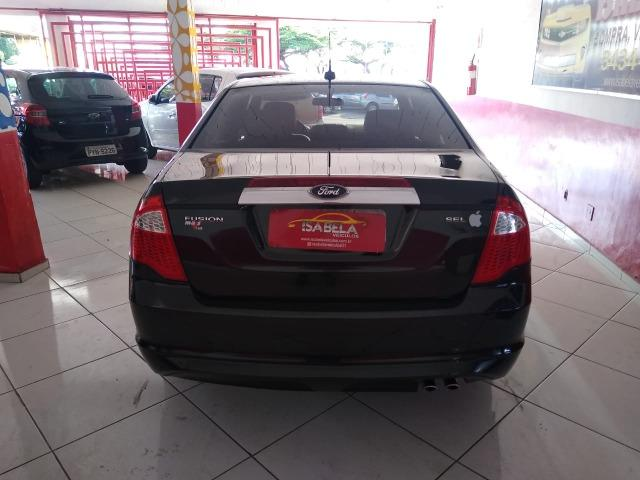 Ford Fusion SEL 2011 completo Impecável! - Foto 6