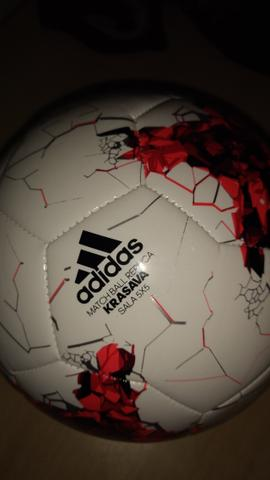 Bola Futsal Adidas 5x5 - Esportes e ginástica - Taguatinga Norte ... 39a6d0d25ba66