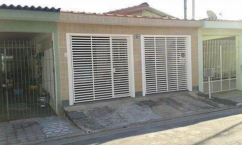 Casa à venda com 2 dormitórios em Vila vivaldi, Sao bernardo do campo cod:18185