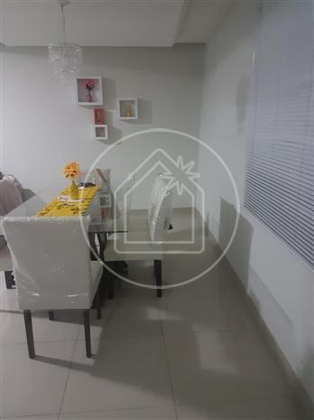 Casa à venda com 2 dormitórios em Parque lafaiete, Duque de caxias cod:843831 - Foto 16