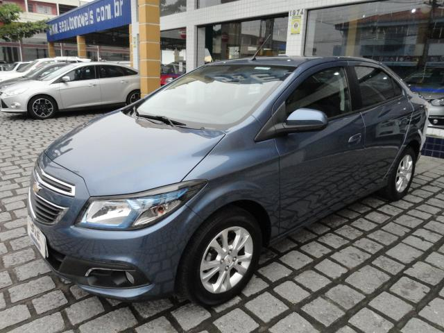 chevrolet prisma 2013 2014 1.4 mpfi ltz 8v flex 4p manual - 2014