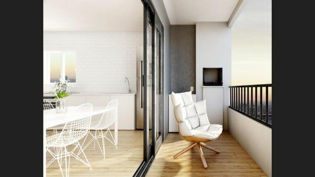 R-2 -165-273 Apartamento para venda com elevador, Costa e Silva Joinville - Foto 7