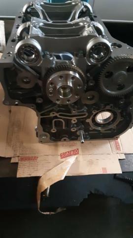 Motor (Zero na caixa )Parcial Sprinter CDI 415/515 Parte de Força