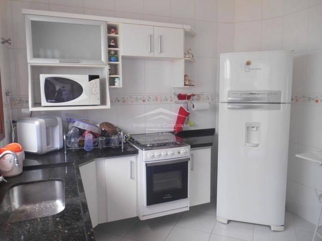 Casa à venda com 3 dormitórios em Jardim panorama, Valinhos cod:CA007110 - Foto 17