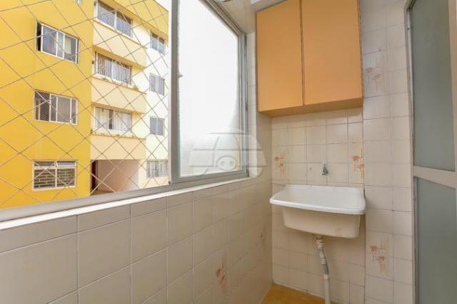 Apartamento à venda com 2 dormitórios em Bigorrilho, Curitiba cod:142912 - Foto 20