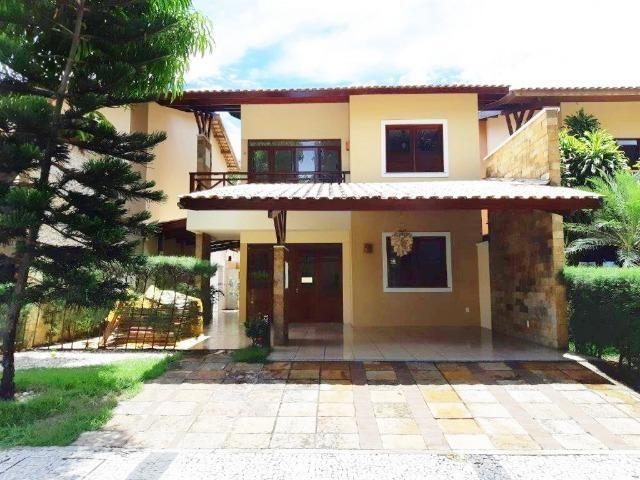 Casa no condomínio Villa Cascais duplex com 5 suítes Oportunidade! Edson Queiroz - Foto 7